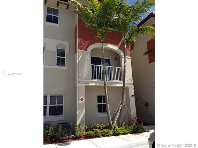 8800 NW 97th Ave #206, Doral, FL 33178 (MLS #A10773275) :: The Paiz Group