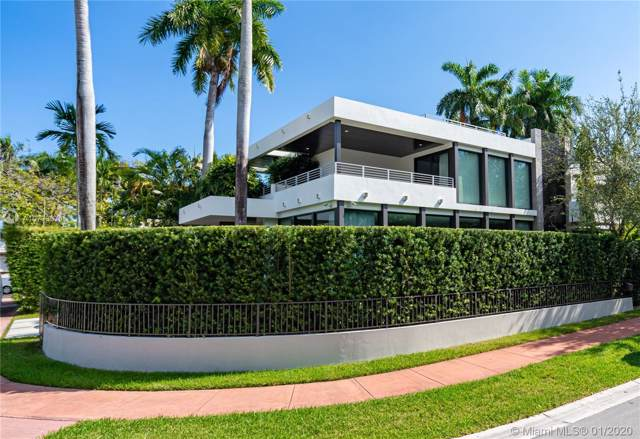 321 W Rivo Alto Dr, Miami Beach, FL 33139 (MLS #A10773371) :: Prestige Realty Group