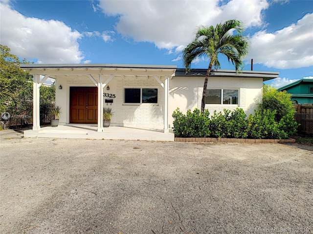 3325 SW 67th Ave, Miami, FL 33155 (MLS #A10773434) :: Green Realty Properties