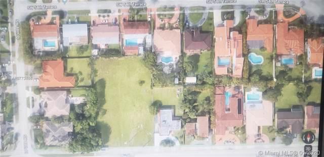 8801 SW 56th St, Miami, FL 33165 (MLS #A10773486) :: The Paiz Group