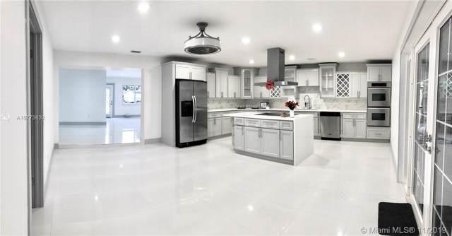 5835 W 12th Ln, Hialeah, FL 33012 (MLS #A10773632) :: Grove Properties