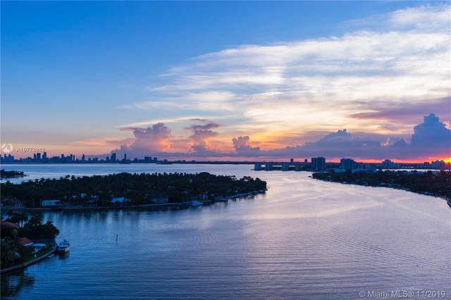 6770 Indian Creek Dr 9P, Miami Beach, FL 33141 (MLS #A10773982) :: The Paiz Group