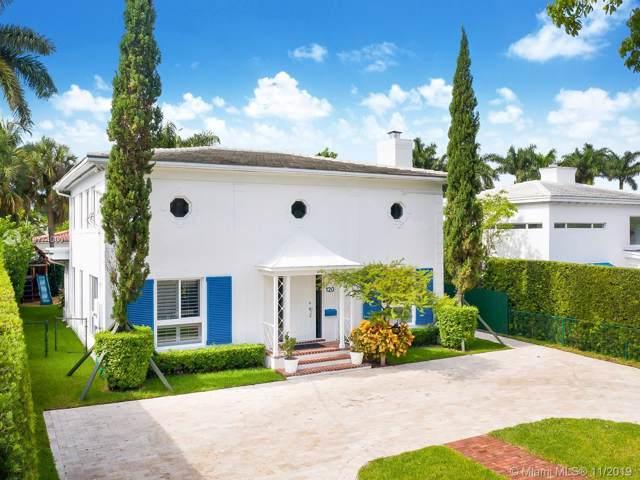 120 Venetian Way, Miami Beach, FL 33139 (MLS #A10774000) :: The Adrian Foley Group