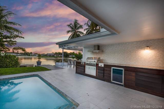 2100 NE 196th Ter, North Miami Beach, FL 33179 (MLS #A10774072) :: Lucido Global