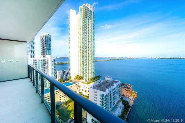 460 NE 28 ST #2302, Miami, FL 33137 (MLS #A10774079) :: ONE Sotheby's International Realty