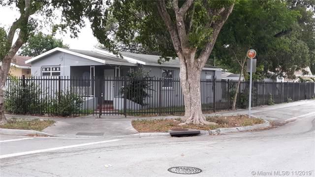 1390 NW 59th St, Miami, FL 33142 (MLS #A10774403) :: Castelli Real Estate Services