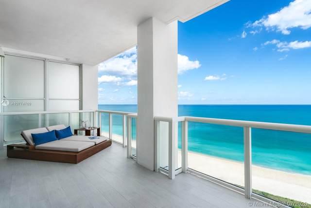 50 S Pointe Dr #2502, Miami Beach, FL 33139 (MLS #A10774769) :: Douglas Elliman
