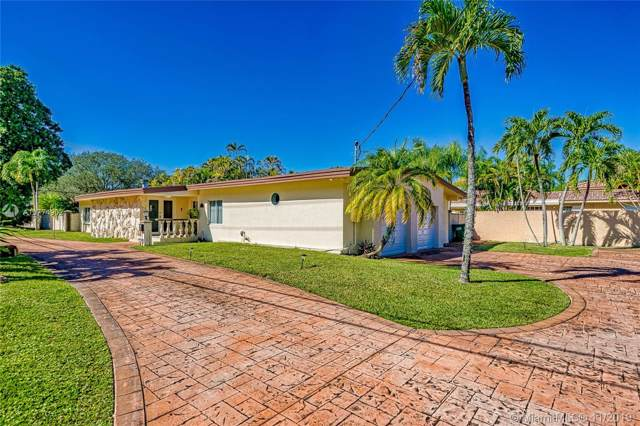 7777 SW 74th St, Miami, FL 33143 (MLS #A10774902) :: Green Realty Properties