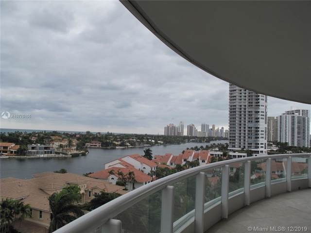 21050 Point Pl #805, Aventura, FL 33180 (MLS #A10775155) :: The Adrian Foley Group