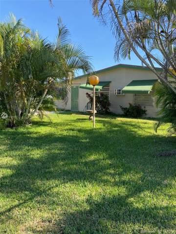 6394 Winfield Blvd, Margate, FL 33063 (MLS #A10775302) :: Berkshire Hathaway HomeServices EWM Realty