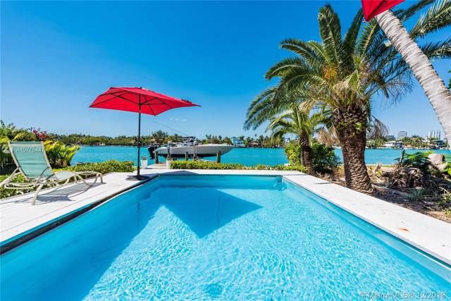 306 S Hibiscus Dr, Miami Beach, FL 33139 (MLS #A10775447) :: Patty Accorto Team