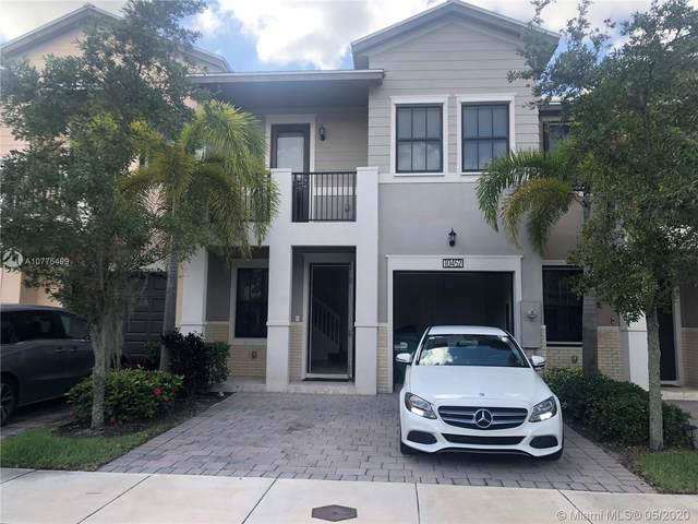 10452 NW 61st St #0, Doral, FL 33178 (MLS #A10775499) :: THE BANNON GROUP at RE/MAX CONSULTANTS REALTY I