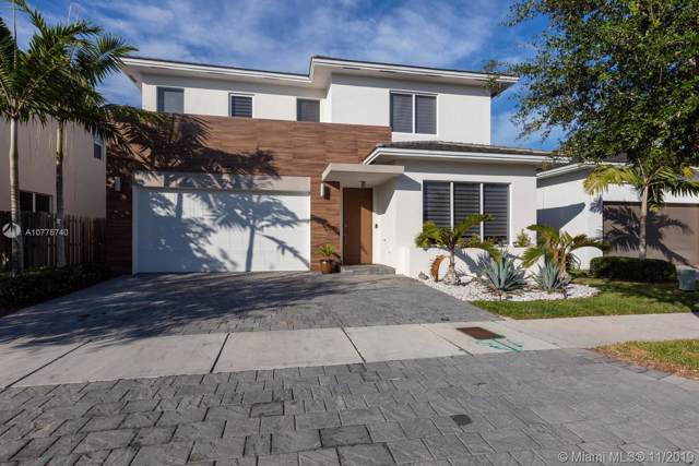 14927 SW 177th Ter, Miami, FL 33187 (MLS #A10775740) :: The Erice Group