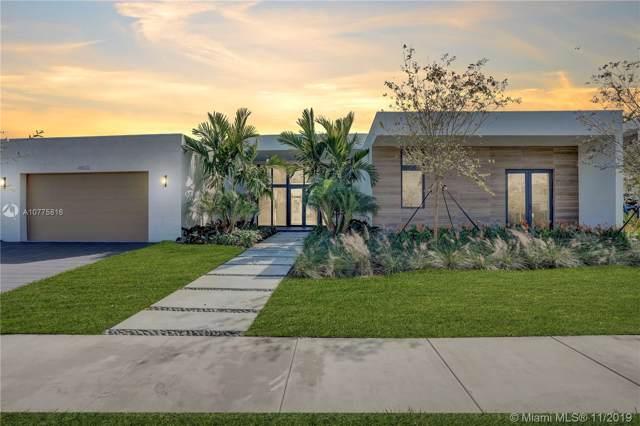 16522 Botaniko Dr S, Weston, FL 33326 (MLS #A10775816) :: Green Realty Properties