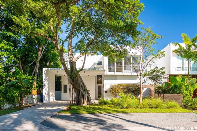 4049 Ventura Ave, Coconut Grove, FL 33133 (MLS #A10775820) :: Carole Smith Real Estate Team
