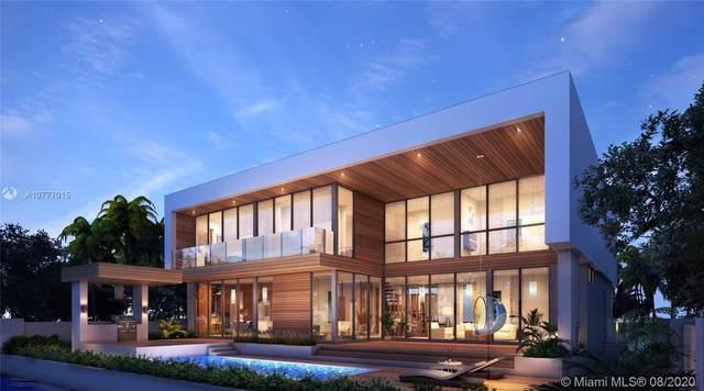16429 NE 30th Ave, North Miami Beach, FL 33160 (MLS #A10777015) :: The Riley Smith Group