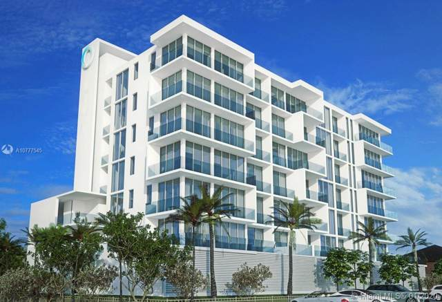 330 Sunset Dr, Pompano Beach, FL 33062 (MLS #A10777545) :: Compass FL LLC
