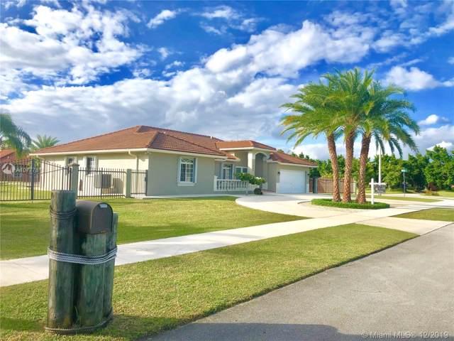 27600 SW 154 Ave, Homestead, FL 33032 (MLS #A10777818) :: Berkshire Hathaway HomeServices EWM Realty