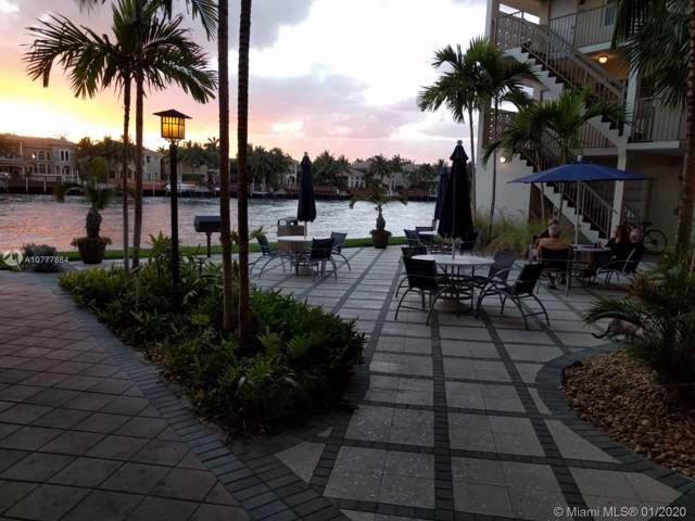 2200 S Ocean Dr N214, Hollywood, FL 33019 (MLS #A10777884) :: Castelli Real Estate Services