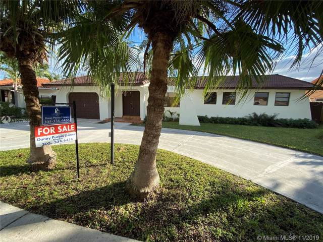 14080 SW 38th St, Miami, FL 33175 (MLS #A10778021) :: The Jack Coden Group