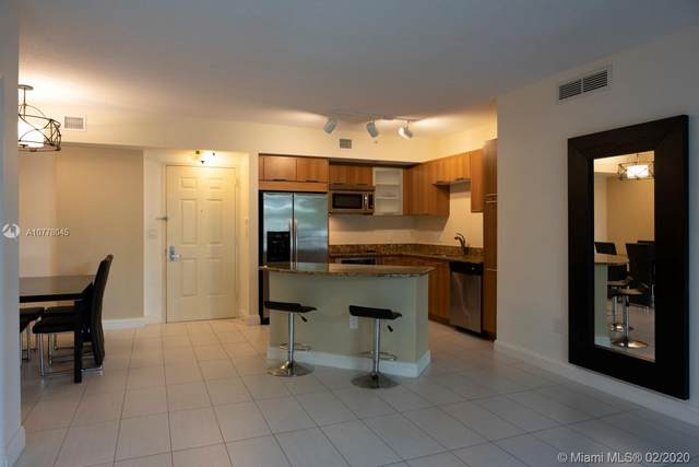 510 NW 84th Ave #220, Plantation, FL 33324 (MLS #A10778045) :: The Teri Arbogast Team at Keller Williams Partners SW