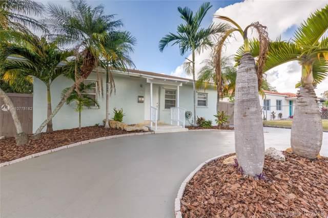 2754 SW 36th Ave, Miami, FL 33133 (MLS #A10778182) :: Berkshire Hathaway HomeServices EWM Realty