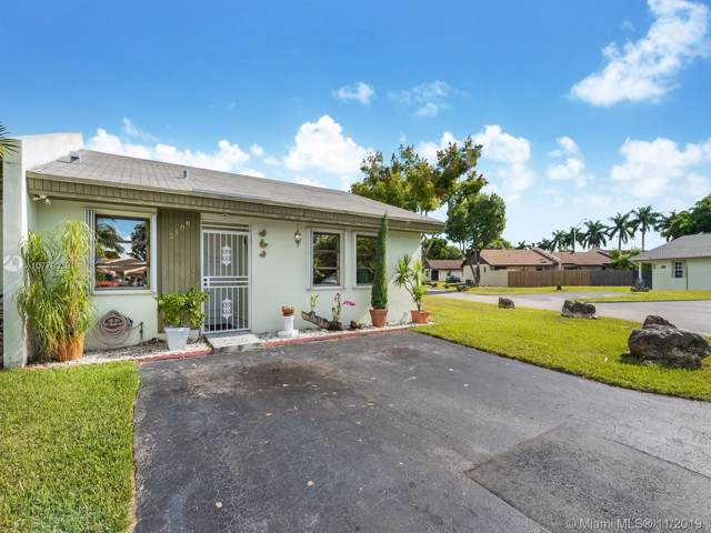 5409 SW 139th Ct, Miami, FL 33175 (#A10778339) :: Keller Williams Vero Beach