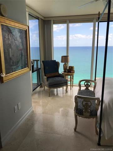 16699 Collins Ave #2503, Sunny Isles Beach, FL 33160 (MLS #A10778349) :: Castelli Real Estate Services
