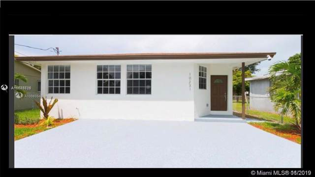 10231 SW 173rd Ter, Miami, FL 33157 (MLS #A10778726) :: Grove Properties