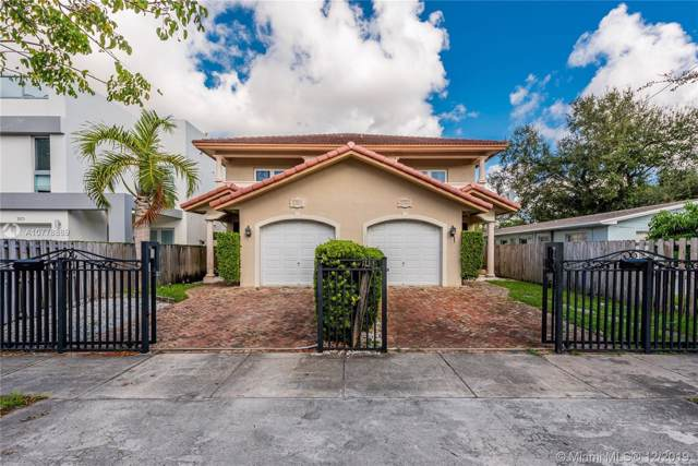 3365 Day Ave, Miami, FL 33133 (MLS #A10778869) :: THE BANNON GROUP at RE/MAX CONSULTANTS REALTY I