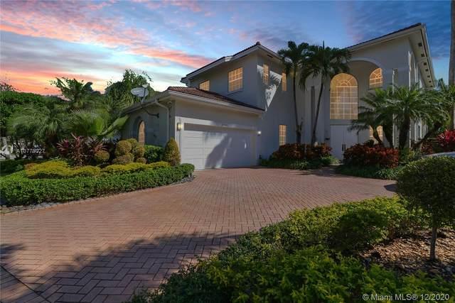 19401 NE Diplomat Dr, Miami, FL 33179 (MLS #A10779027) :: Carole Smith Real Estate Team
