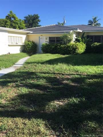 901 W 47th St, Miami Beach, FL 33140 (MLS #A10779037) :: Albert Garcia Team
