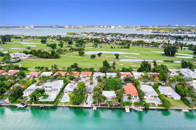 440 S Shore Dr, Miami Beach, FL 33141 (MLS #A10779253) :: GK Realty Group LLC
