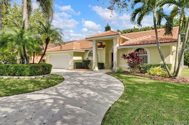 4879 Rothschild Dr, Coral Springs, FL 33067 (MLS #A10779284) :: Berkshire Hathaway HomeServices EWM Realty