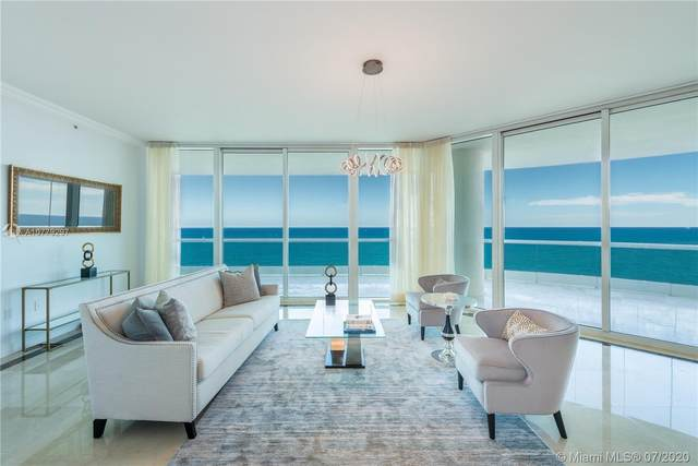 16047 Collins Ave #2104, Sunny Isles Beach, FL 33160 (MLS #A10779297) :: Ray De Leon with One Sotheby's International Realty