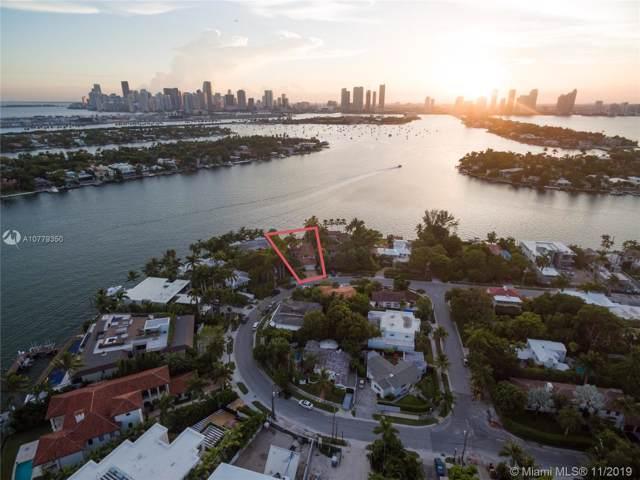 28 W Dilido Dr, Miami Beach, FL 33139 (MLS #A10779350) :: The Adrian Foley Group