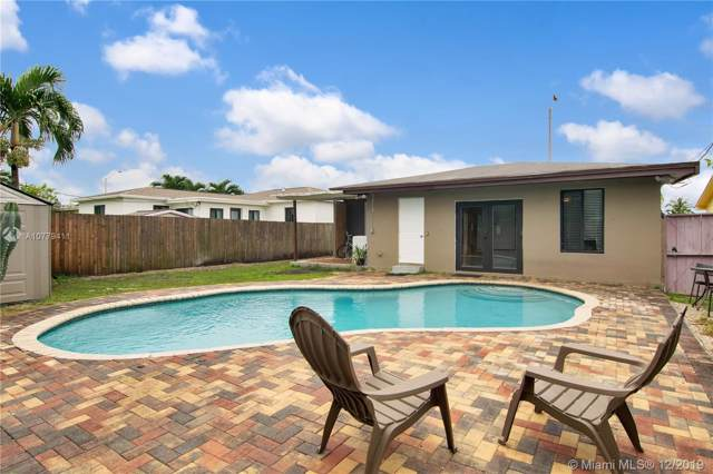 2625 SW 67th Ave, Miami, FL 33155 (MLS #A10779411) :: The Teri Arbogast Team at Keller Williams Partners SW