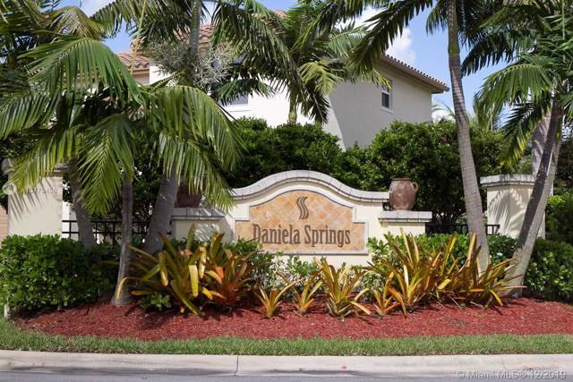 10548 NW 36th St, Coral Springs, FL 33065 (MLS #A10779458) :: Castelli Real Estate Services