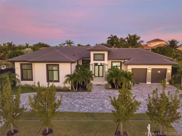 19745 SW 135th Ave, Miami, FL 33177 (MLS #A10779509) :: Grove Properties