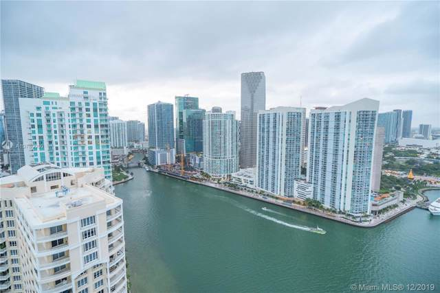 848 Brickell Key Dr #3806, Miami, FL 33131 (MLS #A10780050) :: Berkshire Hathaway HomeServices EWM Realty