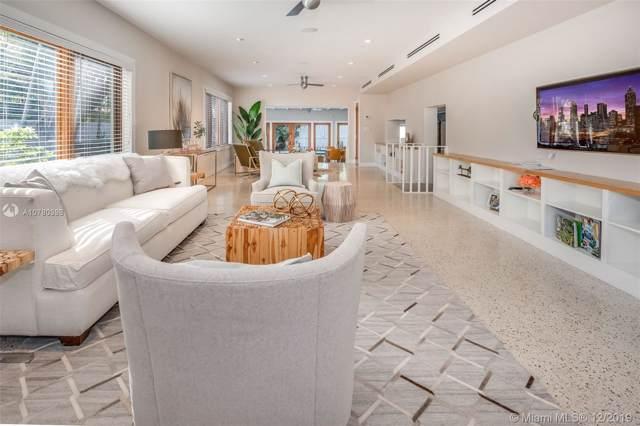 9116 Byron Ave, Surfside, FL 33154 (MLS #A10780398) :: Castelli Real Estate Services