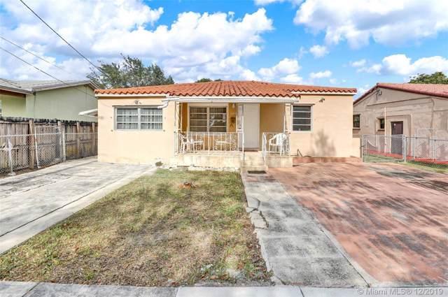 3345 SW 11 St, Miami, FL 33135 (MLS #A10780405) :: Berkshire Hathaway HomeServices EWM Realty