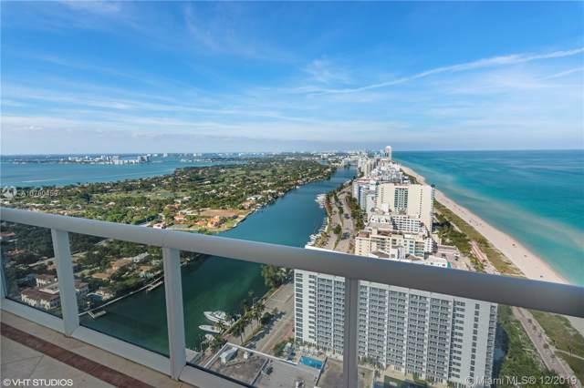 4779 Collins Ave Ph4308, Miami Beach, FL 33140 (MLS #A10780459) :: Castelli Real Estate Services