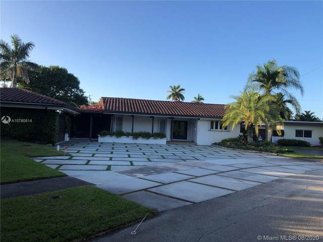 20100 NE 20th Ct, Miami, FL 33179 (MLS #A10780614) :: Carole Smith Real Estate Team