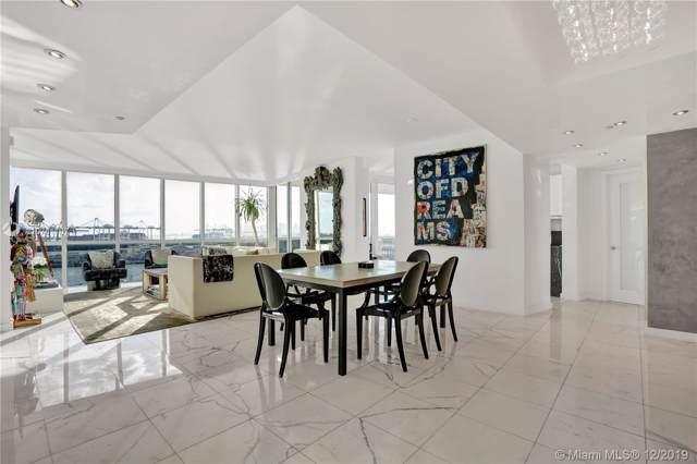 400 Alton Rd #1001, Miami Beach, FL 33139 (MLS #A10781107) :: Castelli Real Estate Services