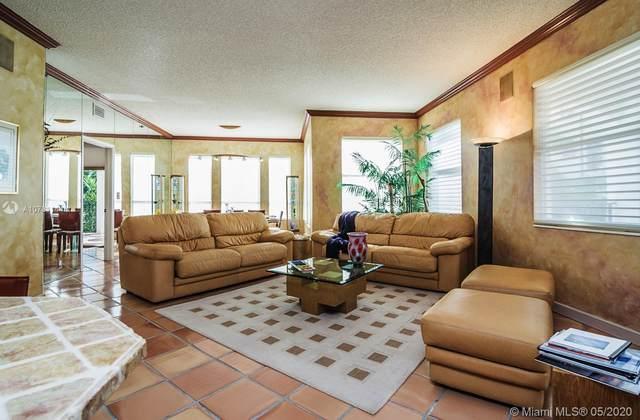 3900 Island Blvd B-301, Aventura, FL 33160 (MLS #A10781144) :: Castelli Real Estate Services