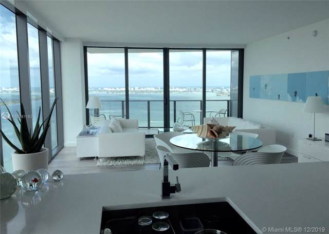 460 NE 28th St #3801, Miami, FL 33137 (MLS #A10781162) :: Berkshire Hathaway HomeServices EWM Realty