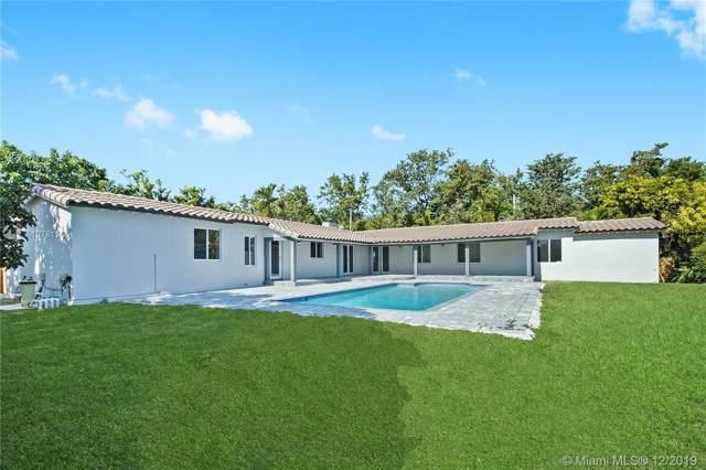 2170 SW 19th St, Miami, FL 33145 (MLS #A10781565) :: Prestige Realty Group