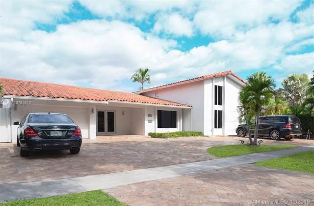 2055 Keystone Blvd, North Miami, FL 33181 (MLS #A10781612) :: The Riley Smith Group
