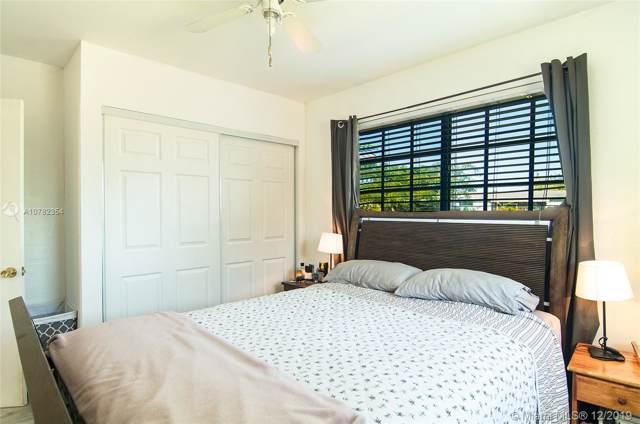 5826 SW 26th St, West Park, FL 33023 (MLS #A10782354) :: Berkshire Hathaway HomeServices EWM Realty